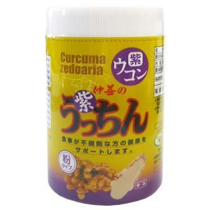 紫うっちん(粉)100g|maasanichi