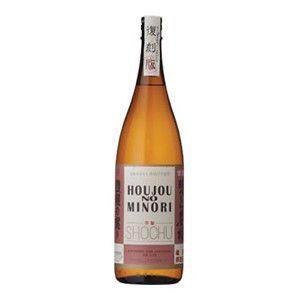 焼酎 3年古酒 「豊穣の実り」 明るい農村 1800ml