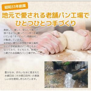 低糖質パン 糖質オフ 糖質制限 強炭酸水仕込み 天然素材 低糖質 コッペパン 10個セット|maborosiya|05