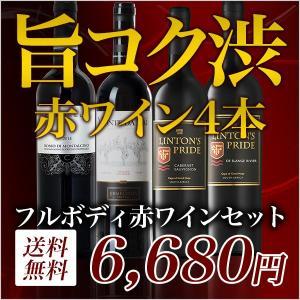 ワインセット フルボディワイン  5本セット 贈物 ギフト プレゼント 赤ワイン|maborosiya