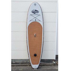 BOARDWORKS INFLATABLE SUP  FISHING用|maboroyalhawai