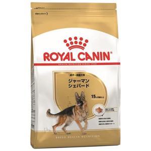 ロイヤルカナン ジャーマンシェパード 成犬・高齢犬用 生後15ヶ月以上 12kg