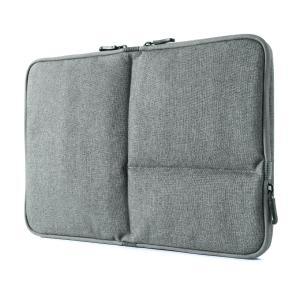 MacBook Air、MacBook Pro、iPad Pro 12.9などの収納に最適なインナー...