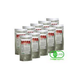 有機マカ粉末(高吸収タイプ)100g入り 10袋セット(送料無料)|maca-ifweb