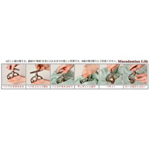深煎りロースト殻つきマカダミア907g|macadamian-life|02
