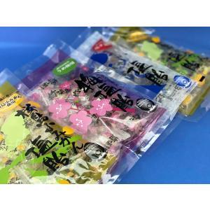冨士屋製菓 鹿児島県産塩飴4袋セット|macanonshopping