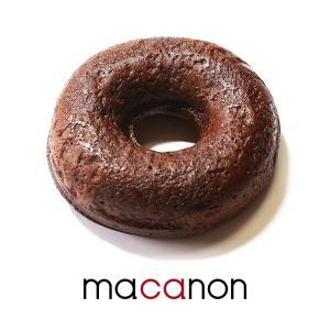 東京焼きドーナツショコラ1個|macanonshopping