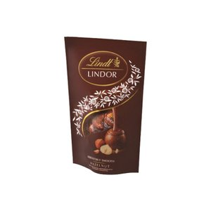 リンツ リンドール 5P ヘーゼルナッツパック チョコレート 5個入り