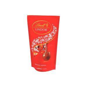 リンツ リンドール 5P ミルクパック チョコレート 5個入り