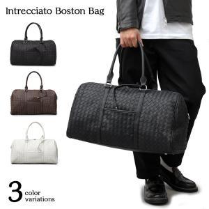 ボストンバッグ メンズバッグ 2way 出張 旅行 ゴルフ タウンユース 大きめ 大容量 1泊2日 カバン 鞄 かばん バッグ 人気 通勤 通学 仕事|macaroni