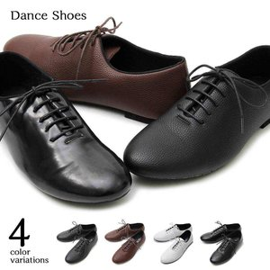 スリッポン かかとが踏める メンズ バブーシュ レースアップ エナメル ブラック ホワイト 靴 シューズ フォーマル フラットシューズ ダンスシューズ|macaroni