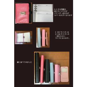 鍵付き 日記 手帳 秘密 ノート ミニ A6 サイズ ダイヤル ナンバー ロック|macaroni|06