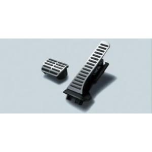 Volkswagen / フォルクスワーゲン / VW 純正アクセサリー A/Tペダルセット PASSAT/パサート 1K2064205 送料サイズ80|macars-onlineshop