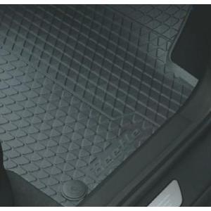 Volkswagen / フォルクスワーゲン / VW 純正アクセサリー The Beetle ラバーマット(リア) 送料サイズ60|macars-onlineshop