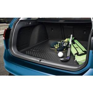 Volkswagen / フォルクスワーゲン / VW純正アクセサリー ラゲージトレー GOLF7VARIANT/ゴルフ7ヴァリアント 送料サイズ240|macars-onlineshop
