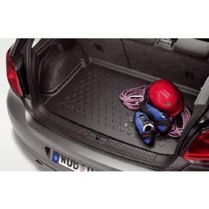 Volkswagen / フォルクスワーゲン / VW 純正アクセサリー POLO/ポロ(6R) ラゲージトレー 送料サイズ240|macars-onlineshop