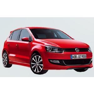 Volkswagen / フォルクスワーゲン / VW 純正アクセサリー POLO/ポロ(6R) フロントスカート 送料サイズ160|macars-onlineshop