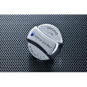 core OBJ  フューエルキャップカバー (PREMIUM GAS) for BMW 、 BMW MINI|macars-onlineshop