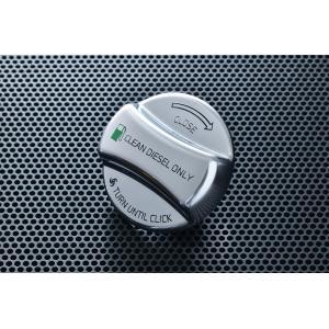 core OBJ  フューエルキャップカバー (CLEAN DIESEL) for BMW 、 BMW MINI|macars-onlineshop