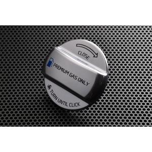 core OBJ  フューエルキャップカバー (PREMIUM GAS) for PASSAT (B6,B7,B8)|macars-onlineshop