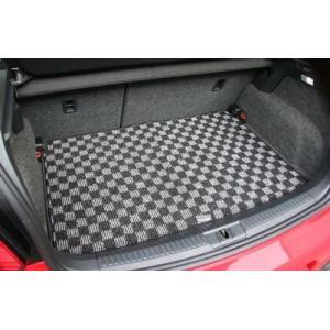 COX / コックス オリジナルトランクマット Volkswagen / フォルクスワーゲン Polo/ポロ(6R)用 送料サイズ60|macars-onlineshop