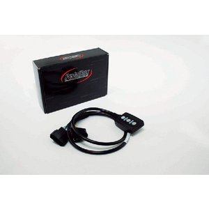 DTE PEDAL BOX/ペダルボックス Volkswagen Passat (3BG)(2000-2005) 2.3 V5/170PS用 送料60サイズ|macars-onlineshop