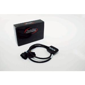 DTE PEDAL BOX/ペダルボックス Volkswagen Tiguan (5N)(2007-) 2.0 TDI DPF/110PS用 送料60サイズ|macars-onlineshop