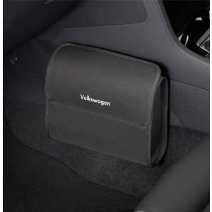 Volkswagen / フォルクスワーゲン / VW 純正アクセサリー ユーティリティボックス GOLF7/ゴルフ7 送料サイズ60|macars-onlineshop