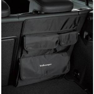 Volkswagen / フォルクスワーゲン / VW 純正アクセサリー ラゲージホルダー GOLF7/ゴルフ7 送料サイズ60|macars-onlineshop