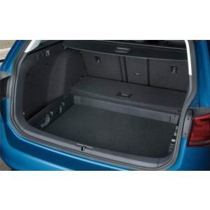 Volkswagen / フォルクスワーゲン / VW純正アクセサリー ラゲージアンダーボード GOLF7VARIANT/ゴルフ7ヴァリアント 送料サイズ240|macars-onlineshop