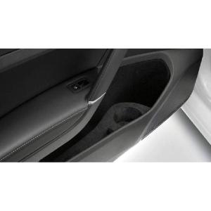 Volkswagen / フォルクスワーゲン / VW 純正アクセサリー ドアサイドポケット GOLF7/ゴルフ7 送料サイズ60|macars-onlineshop