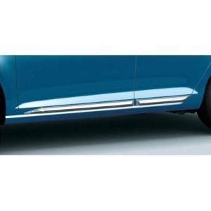 Volkswagen / フォルクスワーゲン / VW 純正アクセサリー ドアサイドモール(クローム調) GOLF7/ゴルフ7 送料サイズ160|macars-onlineshop