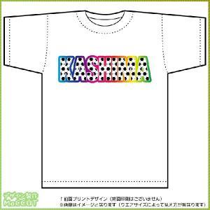 鹿島サッカーTシャツ ドライTシャツ(白)