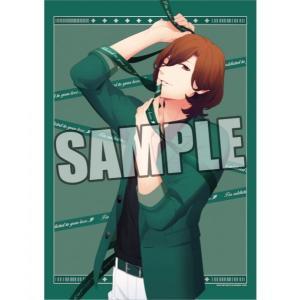 うたの☆プリンスさまっ♪  B2サイズ布ポスター Color Ribbon Ver.「寿 嶺二」(予約)[ブロッコリー]|machichara