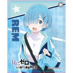 Re:ゼロから始める異世界生活  パスケース レムver.(予約)[キャラアニ]|machichara