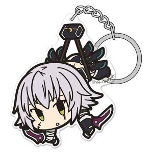 Fate/Apocrypha  黒のアサシン アクリルつままれキーホルダー(予約)[コスパ]|machichara