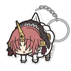 Fate/Apocrypha  黒のバーサーカー アクリルつままれキーホルダー(予約)[コスパ]|machichara