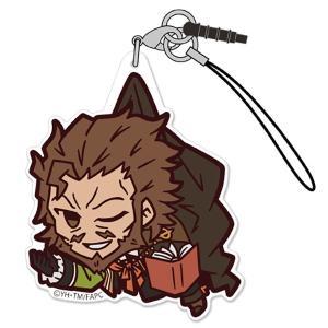 Fate/Apocrypha  赤のキャスター アクリルつままれストラップ(予約)[コスパ]|machichara