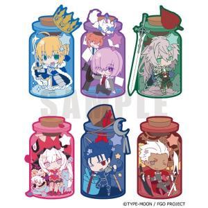 Fate/Grand Order  きゃらとりあ vol.1 BOX[アルジャーノンプロダクト] machichara