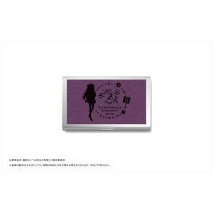 五等分の花嫁∬  名刺ケース 中野二乃(予約)[タピオカ] machichara
