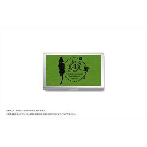 五等分の花嫁∬  名刺ケース 中野四葉(予約)[タピオカ] machichara