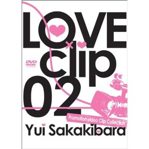 LOVE×clip 02[ラブトラックスレコーズ]|machichara