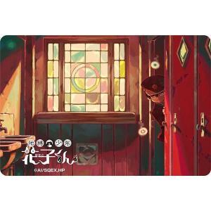 「地縛少年花子くん」  ストラップ付きパスケース(予約)[flagments]|machichara