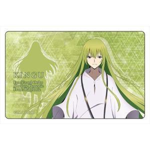 Fate/Grand Order −絶対魔獣戦線バビロニア−  プレートバッジ キングゥ(予約)[コンテンツシード]|machichara