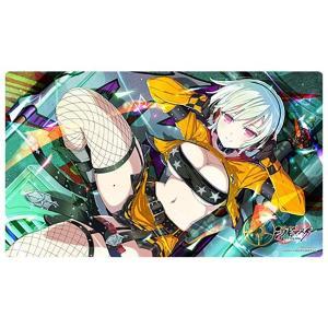 シノビマスター 閃乱カグラ NEW LINK  ラバーマット 奈楽(予約)[カーテン魂]|machichara