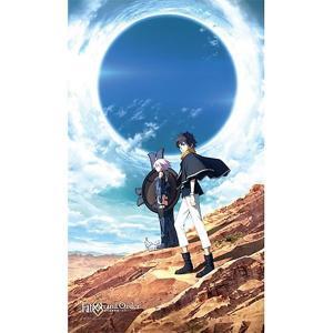 Fate/Grand Order -絶対魔獣戦線バビロニア-  ブランケット 第1弾キービジュアル(予約)[カーテン魂] machichara