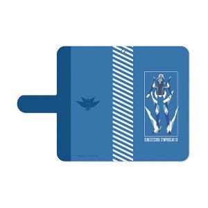 戦姫絶唱シンフォギアXV  風鳴 翼 手帳型スマホケース Mサイズ(予約)[ARMA BIANCA]|machichara