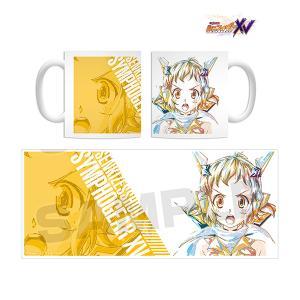 戦姫絶唱シンフォギアXV  立花 響 Ani-Art マグカップ(予約)[ARMA BIANCA]|machichara