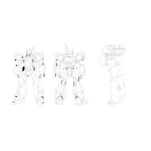 〈送料無料〉マスターファイル  98式AVイングラム(予約)[SBクリエイティブ]|machichara