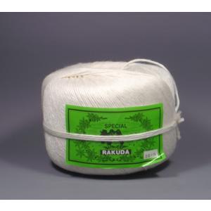 麻糸(16/9)450g 約440m  タグ/縫い糸|machida-ito
